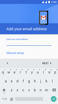 OnePlus 3 - E-mail - Manual configuration IMAP without SMTP verification - Step 11