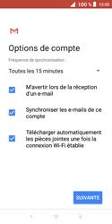 Alcatel 1X - E-mails - Ajouter ou modifier votre compte Outlook - Étape 10