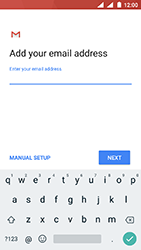 Nokia 3 (DualSim) - Android Oreo - Email - Manual configuration IMAP without SMTP verification - Step 9