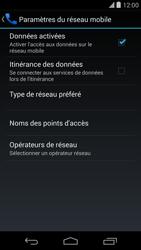 LG D821 Google Nexus 5 - MMS - configuration manuelle - Étape 7