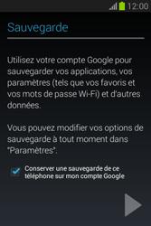 Samsung S6790 Galaxy Fame Lite - Applications - Télécharger des applications - Étape 25
