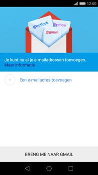 Huawei G8 - E-mail - e-mail instellen (gmail) - Stap 5