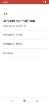 Xiaomi mi-a2-lite-dual-sim-m1805d1sg - E-mail - Handmatig instellen - Stap 11