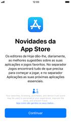 Apple iPhone 6 - iOS 12 - Aplicações - Como pesquisar e instalar aplicações -  3