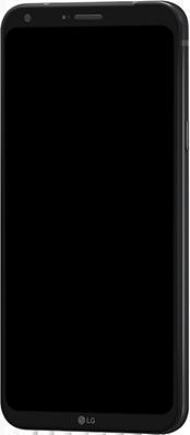 LG Q6 - Internet - Handmatig instellen - Stap 28