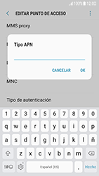 Samsung Galaxy J5 (2017) - Mensajería - Configurar el equipo para mensajes multimedia - Paso 15