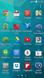 Samsung G800F Galaxy S5 Mini - E-mail - Manual configuration (gmail) - Step 3