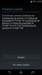 Sony Xperia Z3 - Aplicaciones - Tienda de aplicaciones - Paso 14