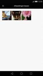 Huawei P8 - MMS - Afbeeldingen verzenden - Stap 17