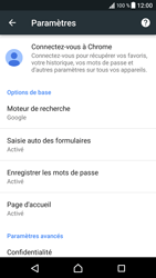 Sony Xperia XZ - Android Nougat - Internet - configuration manuelle - Étape 26