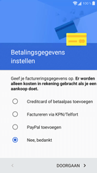 Sony Xperia X Compact - Toestel - Toestel activeren - Stap 26