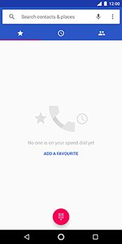 Nokia 7 Plus - Voicemail - Manual configuration - Step 4
