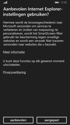 Nokia Lumia 830 - Internet - internetten - Stap 3