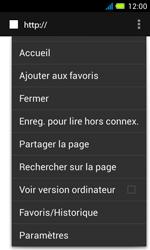 Acer Liquid Z4 - Internet - Configuration manuelle - Étape 21