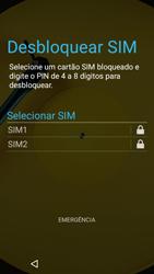 Motorola Moto E (2ª Geração) - Primeiros passos - Como ativar seu aparelho - Etapa 7