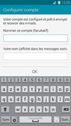 Samsung G900F Galaxy S5 - E-mail - Configuration manuelle - Étape 19