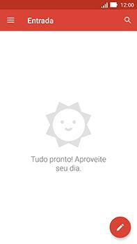 Asus Zenfone Go - Email - Como configurar seu celular para receber e enviar e-mails - Etapa 7