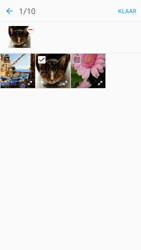 Samsung Galaxy S7 - MMS - hoe te versturen - Stap 22