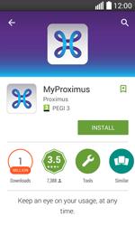 LG H220 Joy - Applications - MyProximus - Step 8