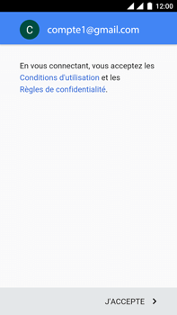 OnePlus 3 - E-mail - Configuration manuelle (gmail) - Étape 13