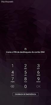 Samsung Galaxy J8 - Internet (APN) - Como configurar a internet do seu aparelho (APN Nextel) - Etapa 35
