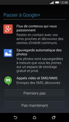 HTC One M8 mini - Applications - Télécharger des applications - Étape 19