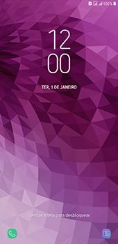 Samsung Galaxy J8 - Internet (APN) - Como configurar a internet do seu aparelho (APN Nextel) - Etapa 36