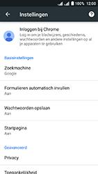 Acer Liquid Z6 Dual SIM - Internet - Handmatig instellen - Stap 25