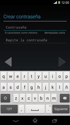 Sony Xperia M2 - Aplicaciones - Tienda de aplicaciones - Paso 10