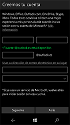 Microsoft Lumia 950 - Aplicaciones - Tienda de aplicaciones - Paso 15