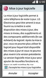LG H220 Joy - Réseau - Installation de mises à jour - Étape 9
