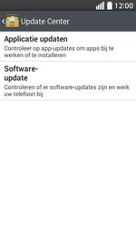 LG Optimus L70 (LG-D320n) - Software updaten - Update installeren - Stap 7