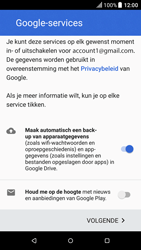 HTC one-m9-model-0pja100-android-nougat - Applicaties - Account aanmaken - Stap 17