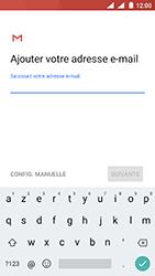 Nokia 3 - Android Oreo - E-mail - Configuration manuelle - Étape 9