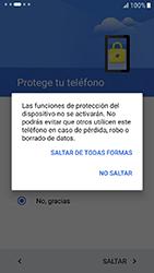 Samsung Galaxy A3 (2017) (A320) - Primeros pasos - Activar el equipo - Paso 11