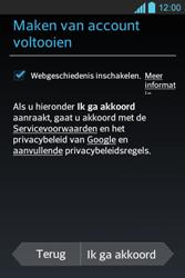 LG E610 Optimus L5 - Applicaties - Applicaties downloaden - Stap 10