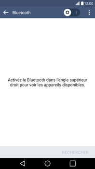 LG H815 G4 - Bluetooth - connexion Bluetooth - Étape 7