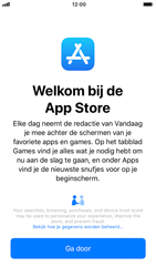 Apple iPhone 8 - iOS 12 - Applicaties - Download apps - Stap 3