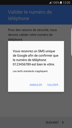 Samsung Galaxy S7 edge (G935) - Applications - Télécharger des applications - Étape 8
