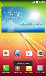 LG Optimus L70 (LG-D320n) - Automatisch instellen - Automatisch Internet instellen - Stap 6