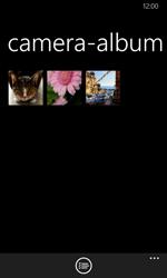 Nokia Lumia 635 - Contacten en data - Foto
