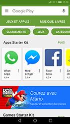 Huawei P8 Lite 2017 - Applications - Télécharger des applications - Étape 19
