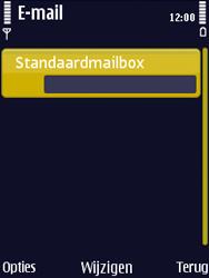 Nokia N86 - E-mail - Handmatig instellen - Stap 30