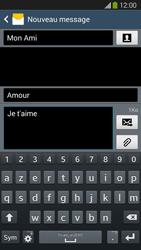 Samsung Galaxy Grand 2 4G - Contact, Appels, SMS/MMS - Envoyer un MMS - Étape 13