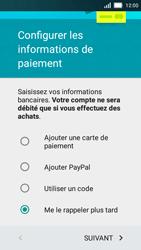 Huawei Y5 - Applications - Télécharger des applications - Étape 18