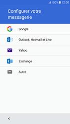 Samsung Galaxy A5 (2017) (A520) - E-mails - Ajouter ou modifier votre compte Gmail - Étape 8