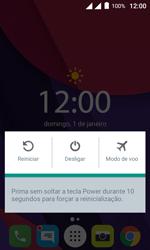 """Alcatel Pixi 4 (4"""") - Internet no telemóvel - Como configurar ligação à internet -  23"""