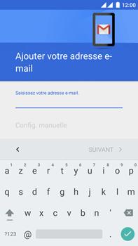 OnePlus 2 - E-mail - Configuration manuelle - Étape 9