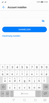 Huawei P20 - E-mail - e-mail instellen (yahoo) - Stap 6