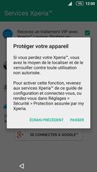 Sony Xperia Z5 - Premiers pas - Créer un compte - Étape 23